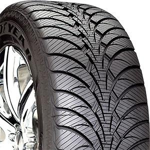 Goodyear Ultra Grip Wrt Tires Truck Performance Winter Tires