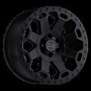 Black Rhino Warlord Wheels Multi Spoke Painted Truck Rims Wheels Discount Tire Direct
