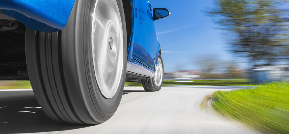 Learn about Tire Safety