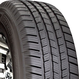 Michelin Defender Ltx Ms Tires Truck Performance All Season Tires