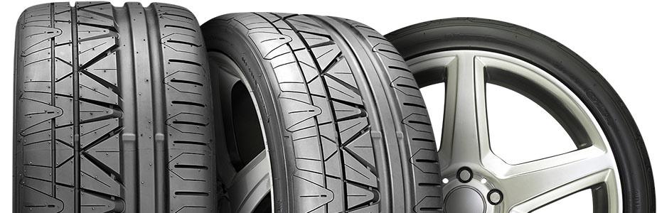 best Mustang tires