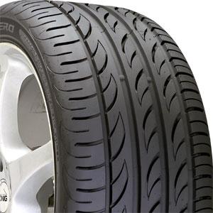 Pirelli P Zero Nero Tires Passenger Performance Summer Tires