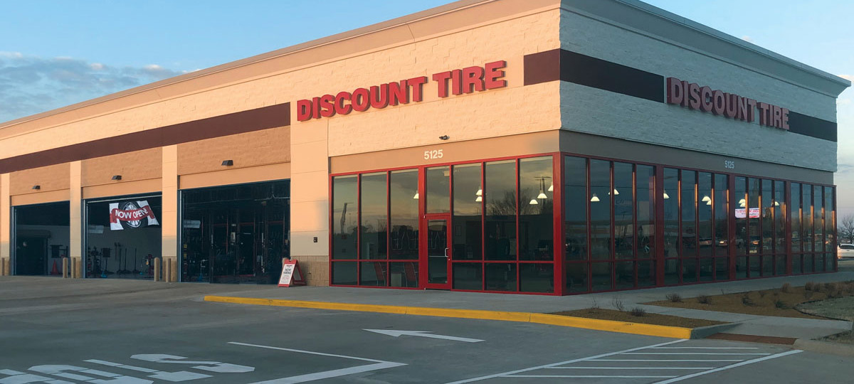 Tire Service Near Me Find A Location Discount Tire
