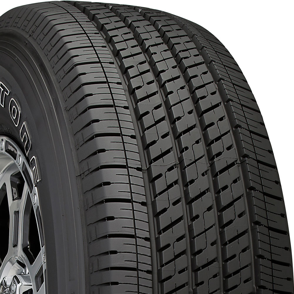 bridgestone dueler lth tires truck  season tires discount tire direct