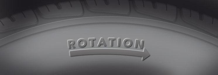Rotation Direction