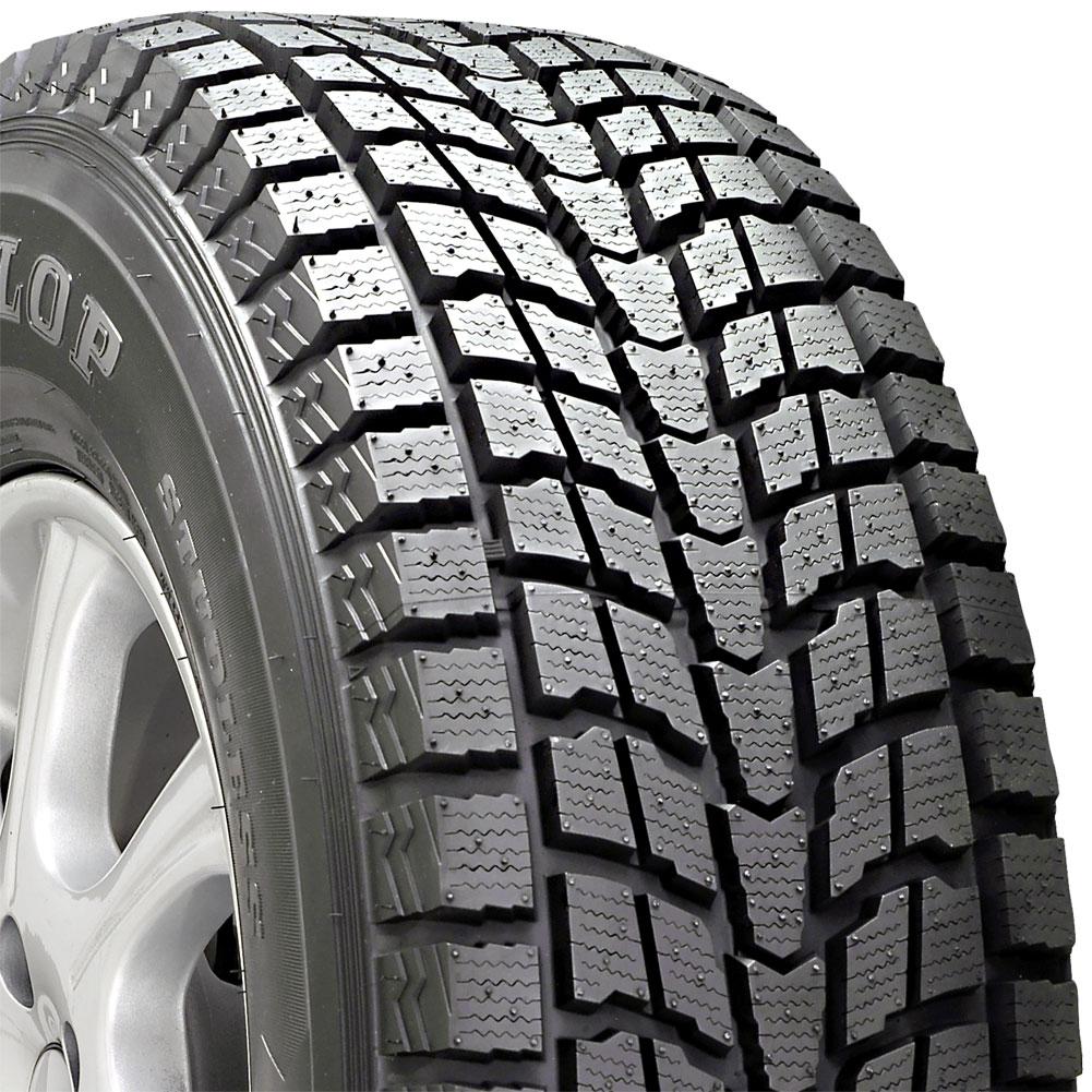 Dunlop Grandtrek SJ6 Tires | Truck Touring Passenger ...