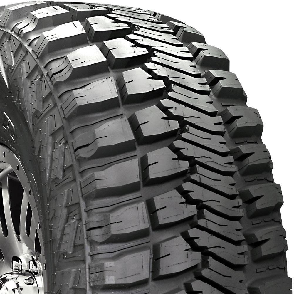 goodyear wrangler mt/r with kevlar tires | truck mud terrain tires