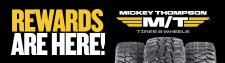 Mickey Thompson Tires Rebate
