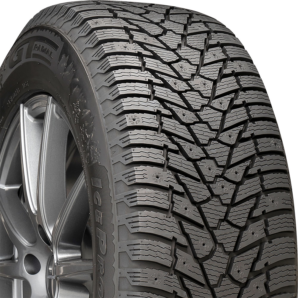 Image of GT Radial Champiro Icepro SUV 3 Studdable 265 /70 R17 115T SL BSW