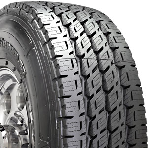 Nitto Dura Grappler Tires Truck All Season Tires Discount Tire