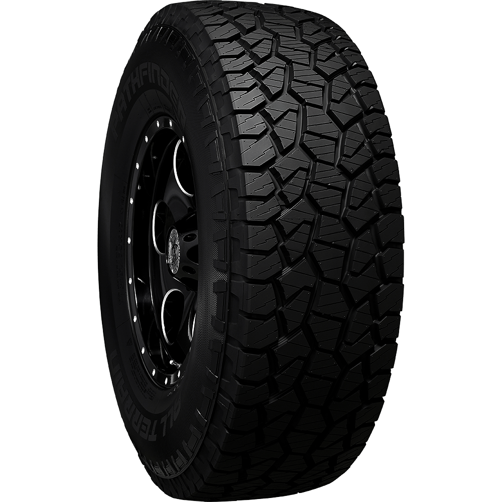 Image of Pathfinder AT LT285 /70 R17 121S E1 BSW