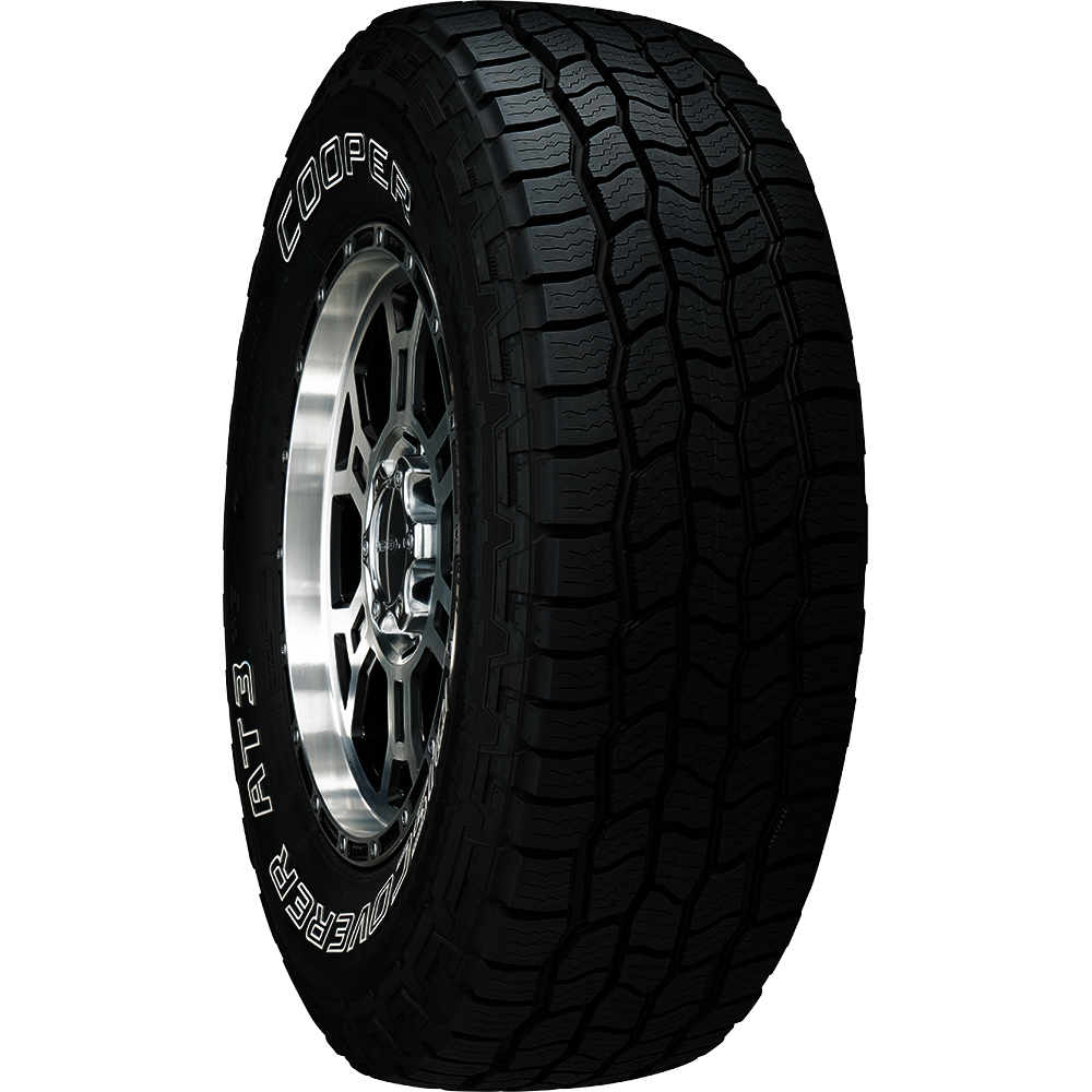 Cooper Discoverer AT3 4S 245  /70   R16   111T XL OWL
