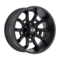 Vision Bomb Wheels Multi Spoke Painted Truck Wheels