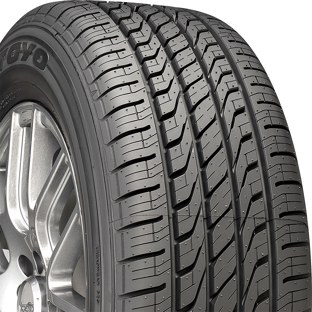 Image of Toyo Tire Extensa A/S P 205 /55 R16 89T SL BSW