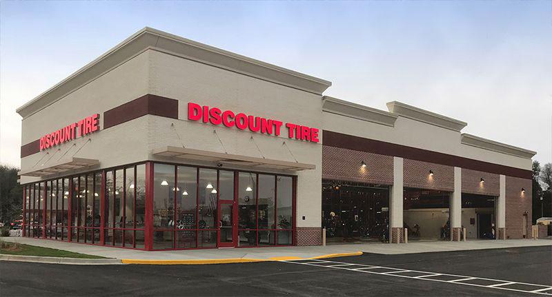 Discount Tire Store Waukesha Wi 53186 Tire Shop Near Me