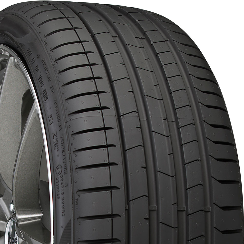Pirelli P Zero Pz4 Luxury >> Pirelli P Zero PZ4 Luxury Tires | Passenger Performance Summer Tires | Discount Tire