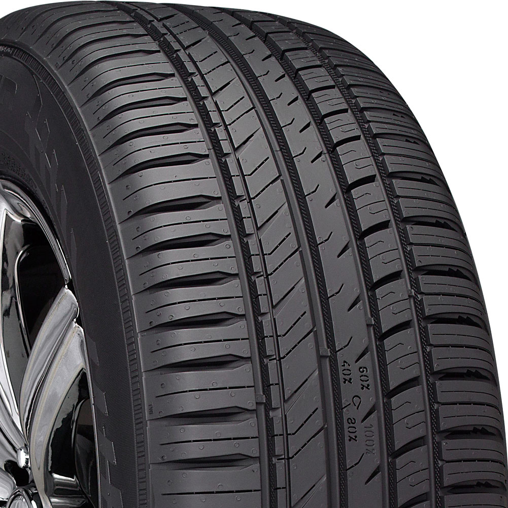 Nokian Tire Entyre 2.0 Tires | Passenger Performance All-Season Tires | Discount Tire