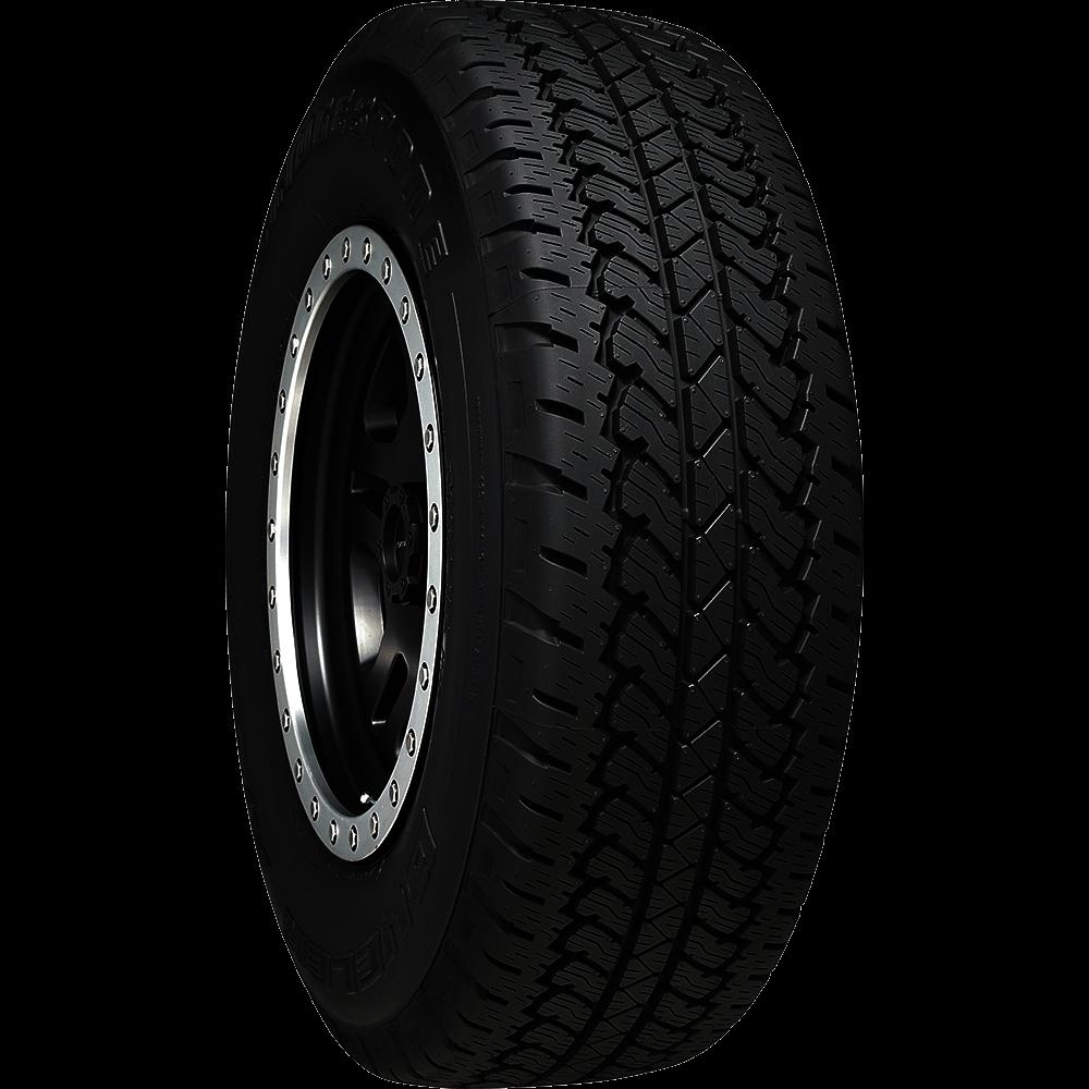Image of Bridgestone Dueler A/T RH-S P 265 /70 R17 113S SL BSW GM