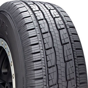 General Grabber HTS60 Tires | Truck All-Season Tires ...