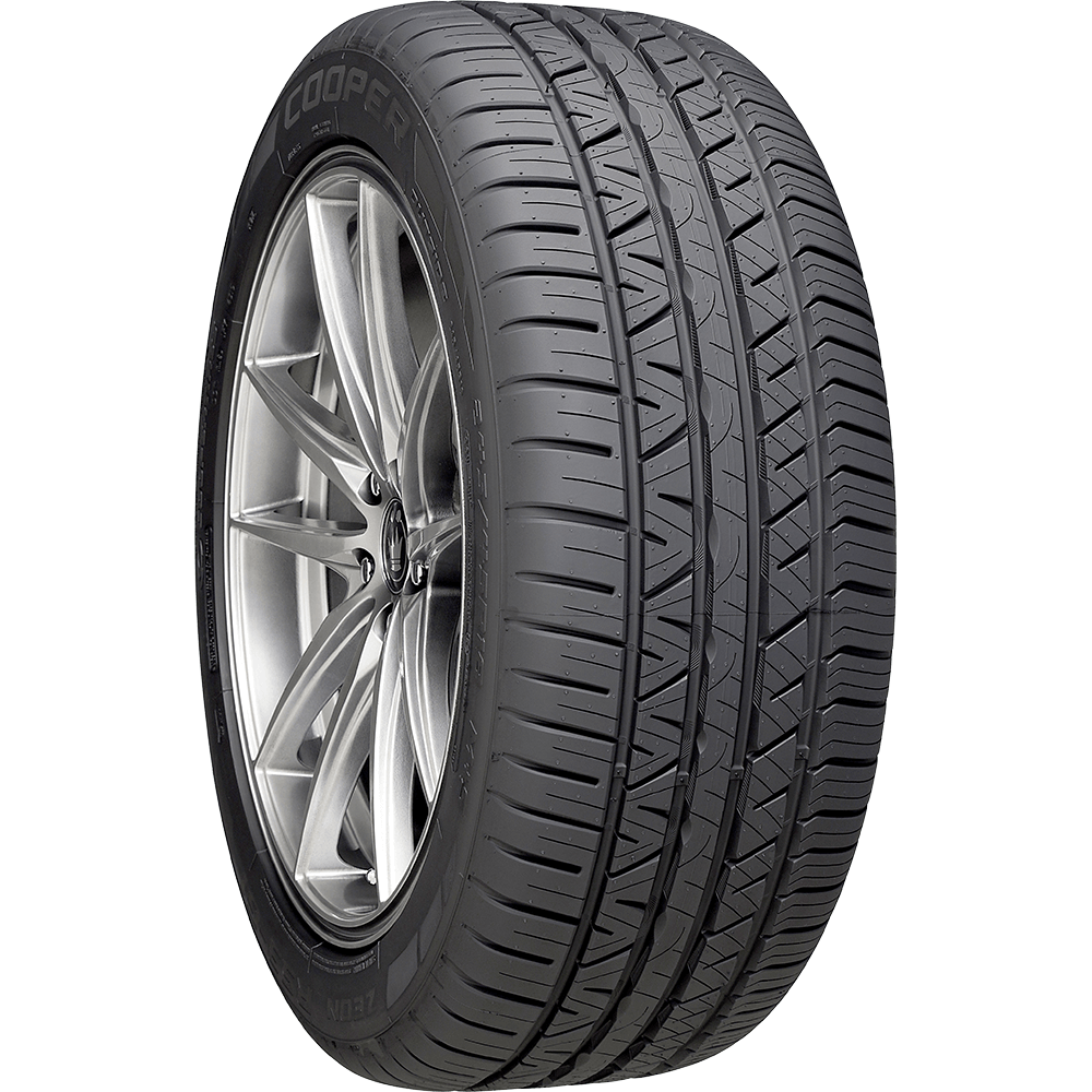 Tire Reviews Cooper Zeon 2017 2018 2019 Ford Price