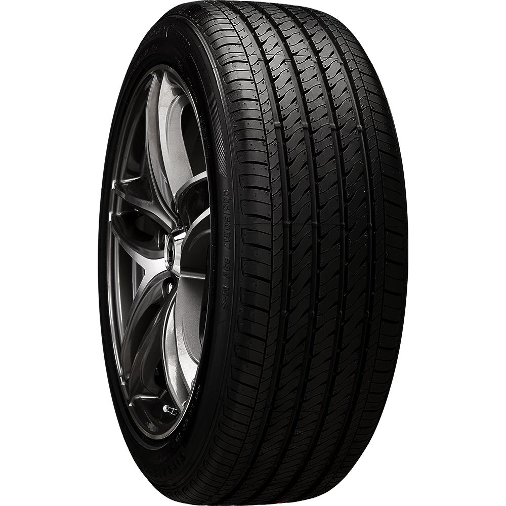 Image of Firestone Tire FT140 P 205 /55 R16 89H SL BSW NI
