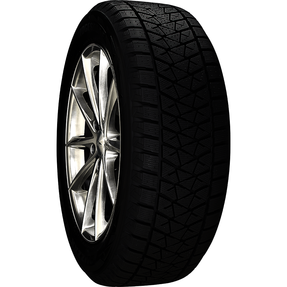 Image of Bridgestone Blizzak DMV2 255 /60 R18 112S XL BSW