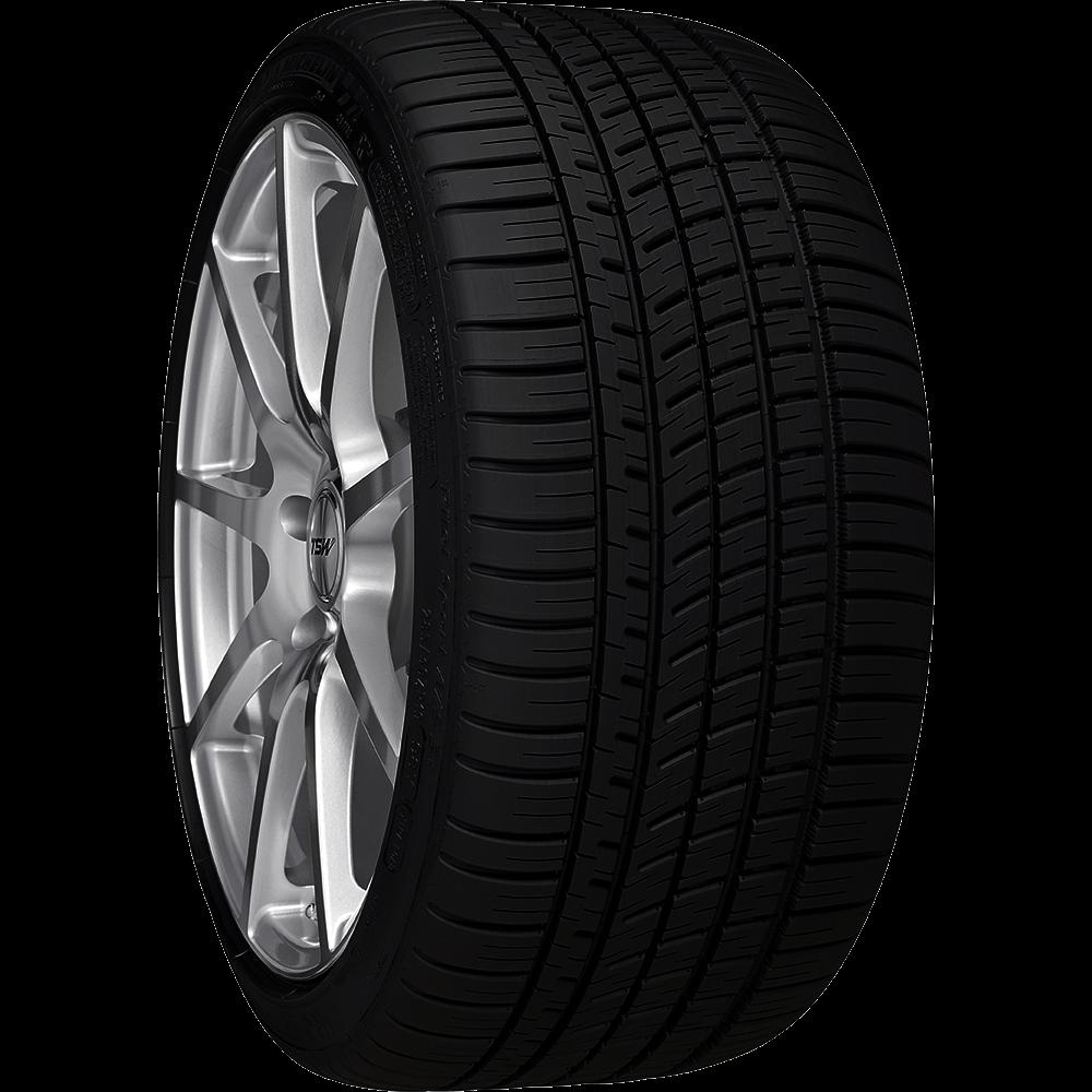 Michelin Pilot Sport A/S 3 Plus 285  /35   R19    99Y SL BSW     RF