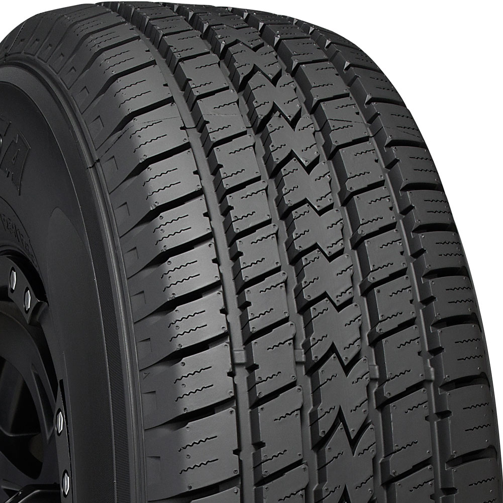 Image of Corsa Highway Terrain LT215 /85 R16 115S E1 BSW