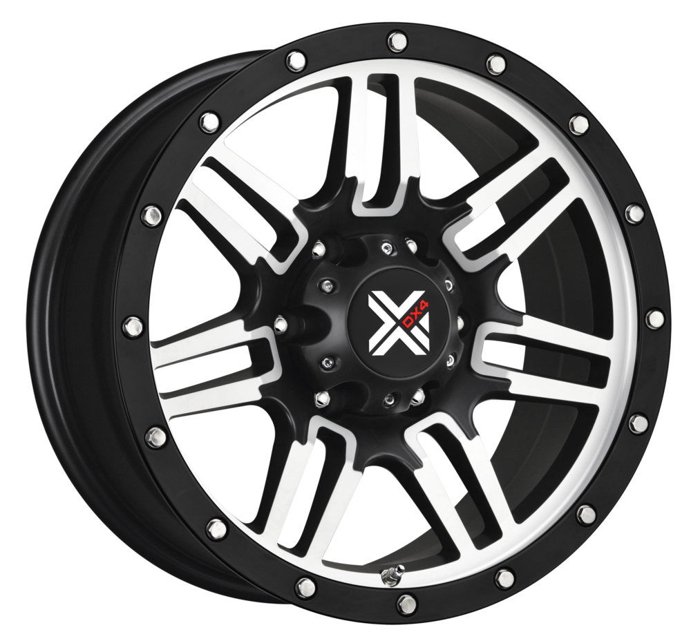 Image of DX4 7S 17 X8.5 5-127.00 -6 SLMCBA