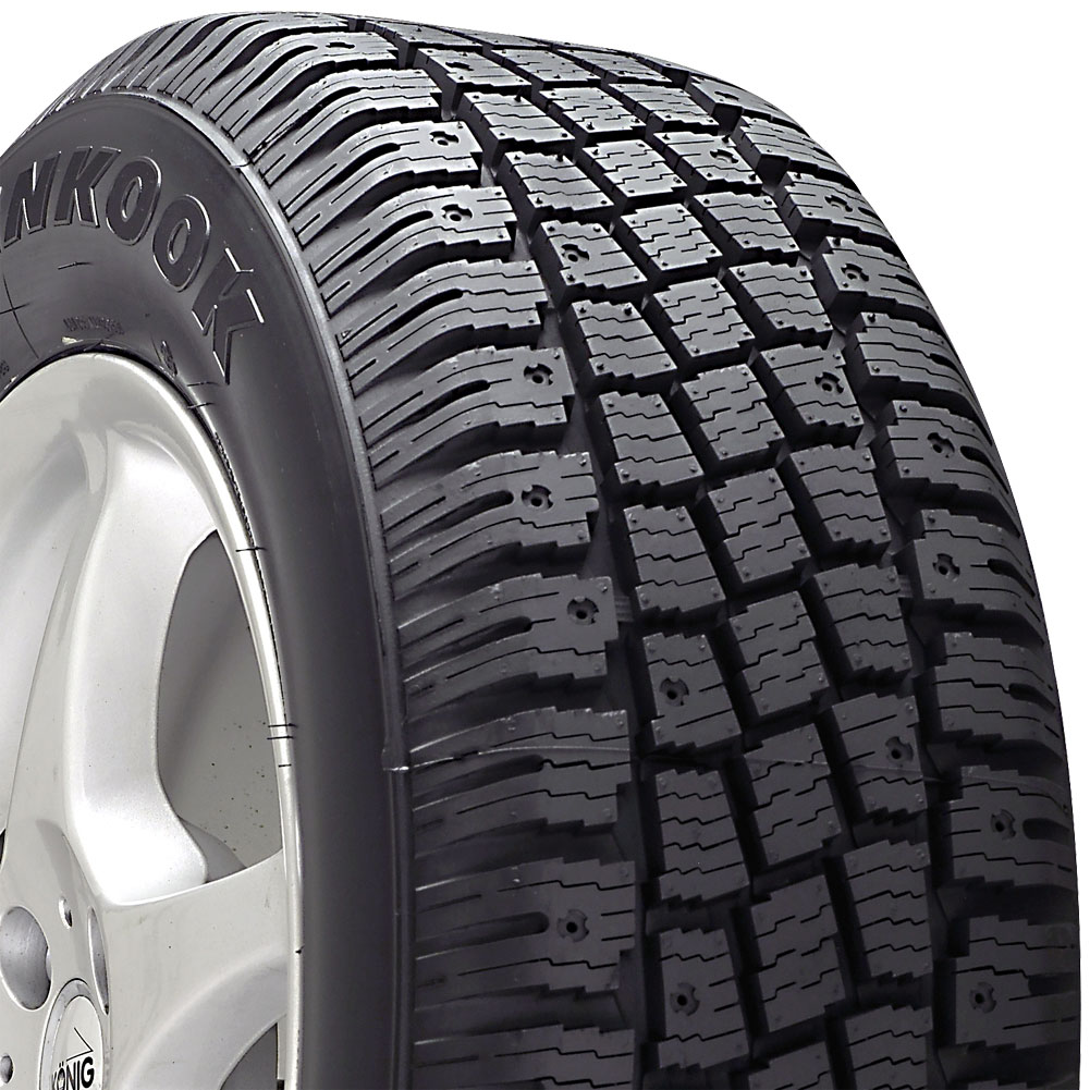 Hankook Zovac Hp W401 Studded Tires | Passenger Winter Tires | Discount Tire