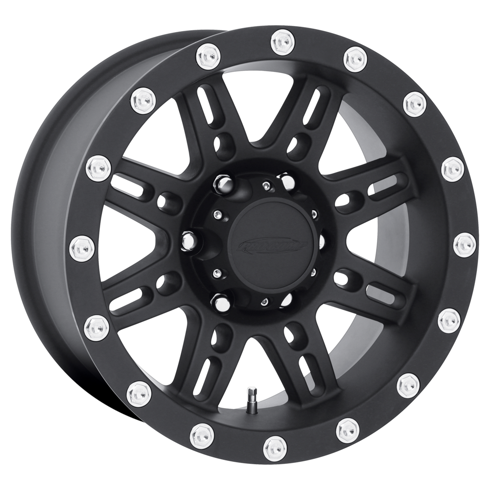 pro comp 31 wheels multi spoke painted truck wheels discount tire direct. Black Bedroom Furniture Sets. Home Design Ideas