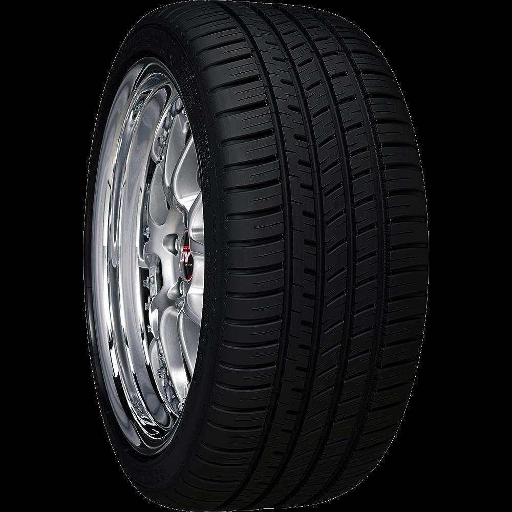 Michelin Pilot Sport A/S 3 Plus 225  /45   R17    94Y XL BSW