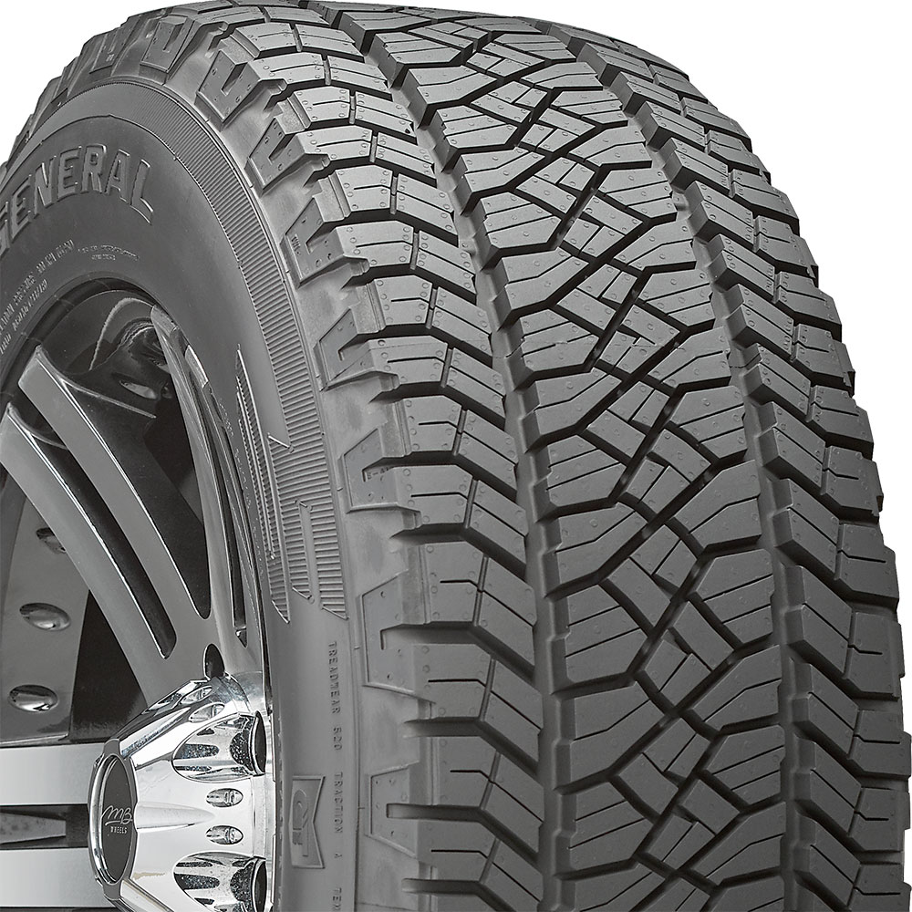 For BFGoodrich Tires street, strip, truck, and off-road high performance tires, Summit Racing has the best selection at everyday low prices.