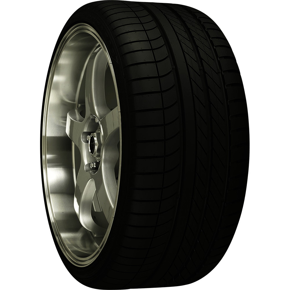 Image of Goodyear Eagle F1 Asymmetric 265 /35 R19 94Y SL BSW OE