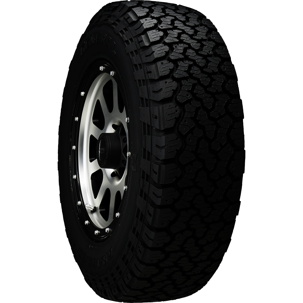 General Grabber ATX LT235  /80   R17   120S E1 BSW