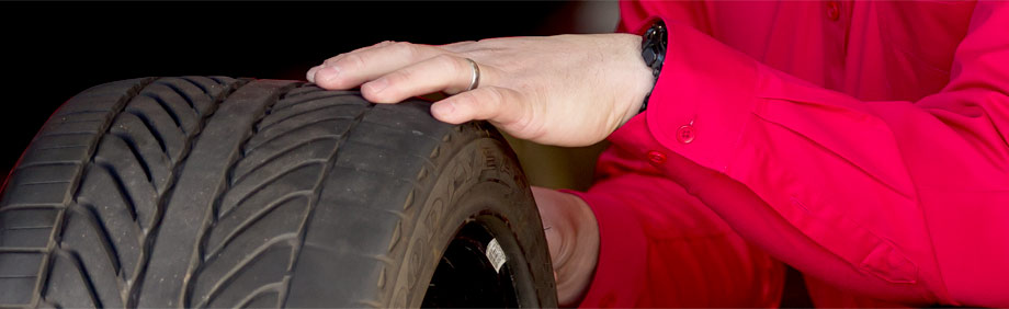 When to replace your tires