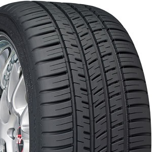 Michelin Pilot Sport A S 3 Plus Tires Passenger Performance All