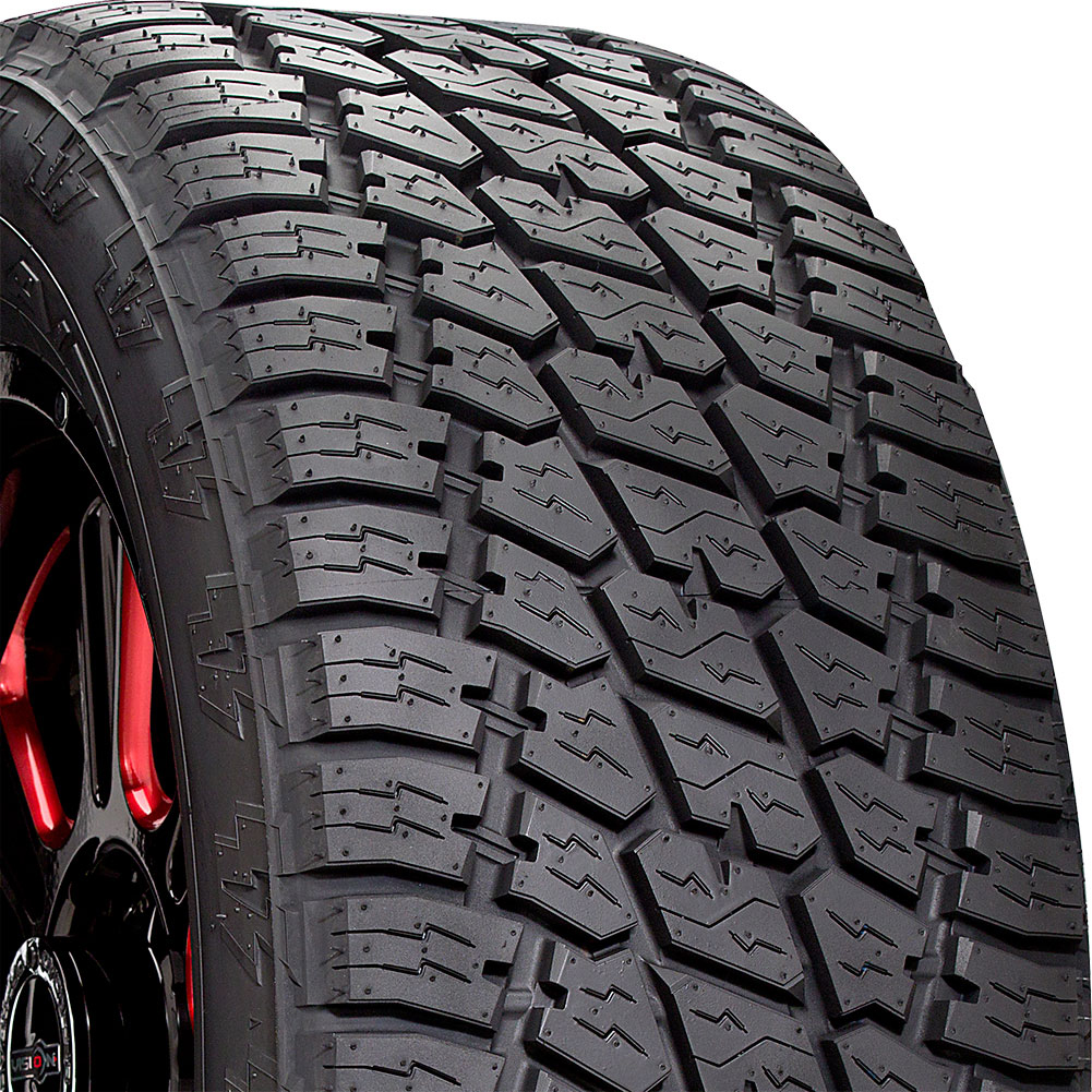 LT275//70R18 Nitto Terra Grappler G2 All Terrain AT 275//70//18