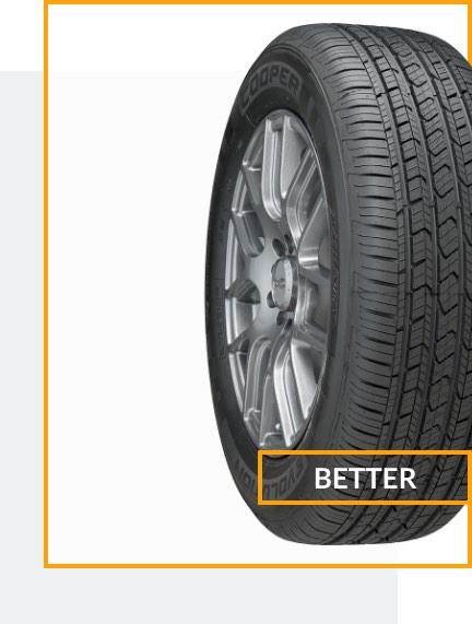 better rated tires