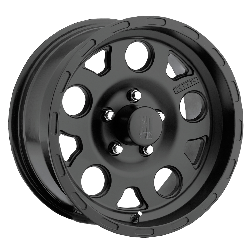 Image of XD Series XD 122 Enduro 15 X7 5-114.30 -6 BKMTXX