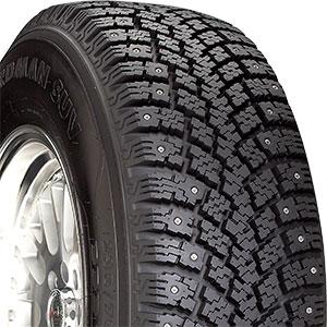 Nokian Tire Nordman SUV Studded Tires | Truck Passenger ...