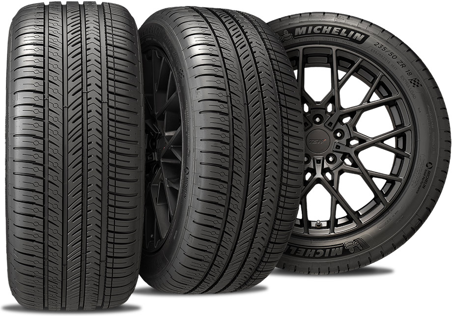Michelin Pilot Sport All Season 4