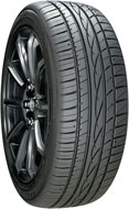 Image of Ohtsu Tire FP0612 A/S 205 /50 R17 93W XL BSW