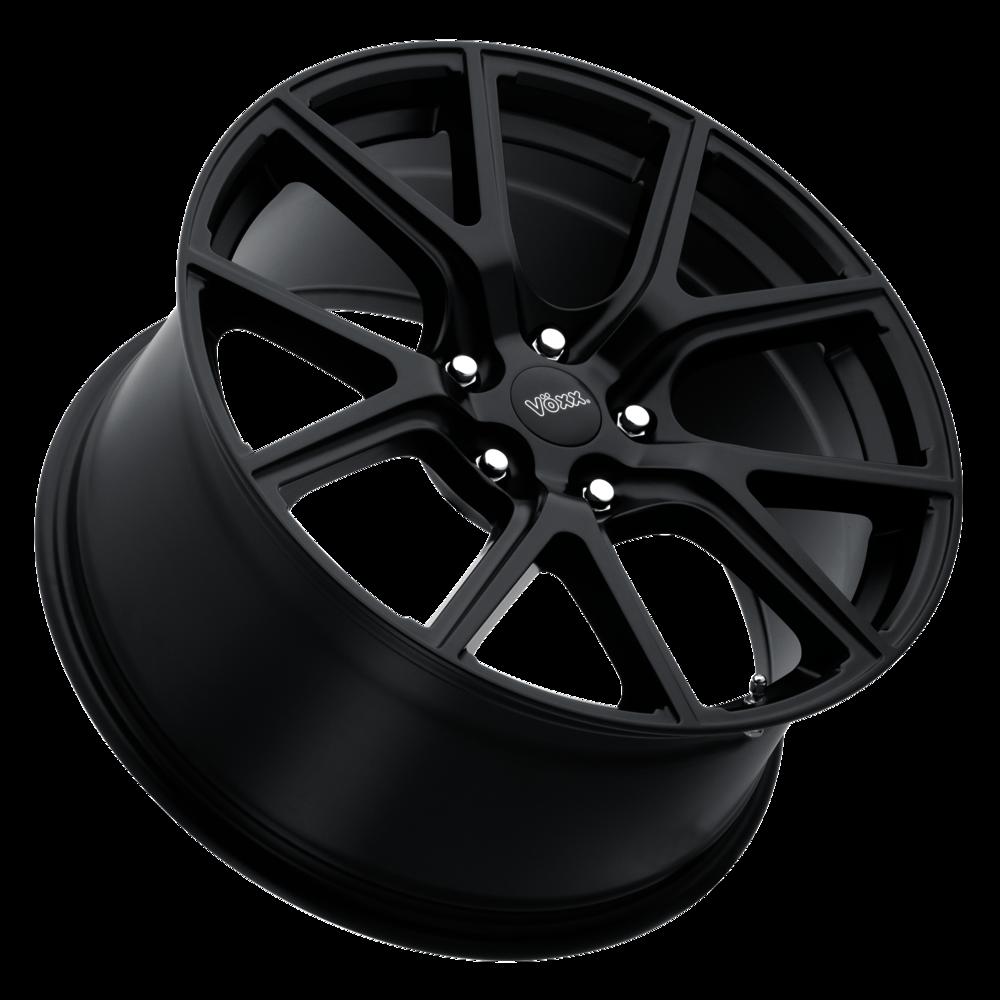 Wheel Replicas Trackhawk 18  X8     5-127.00 40  BKMTXX