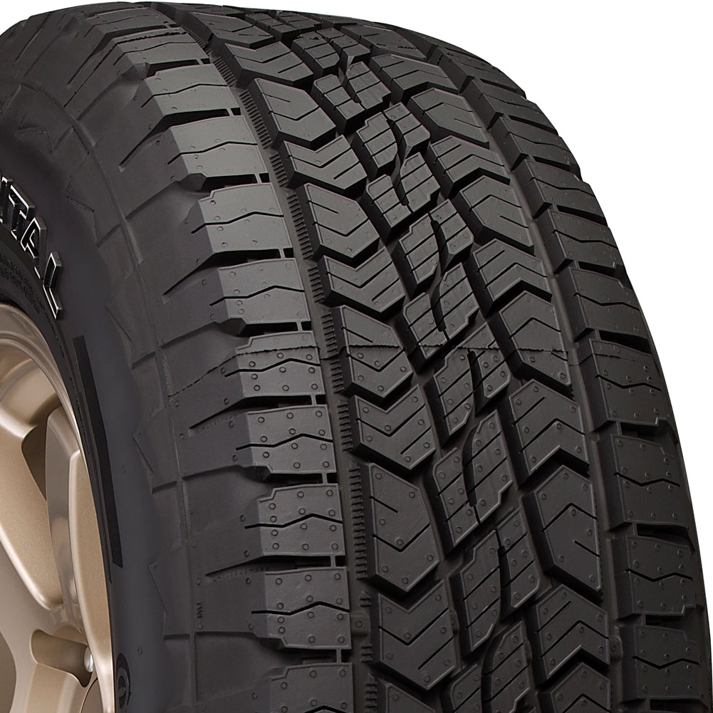 Best All Season Tire Reviews >> Continental Terrain Contact A/T Tires | Truck All-Terrain Tires | Discount Tire