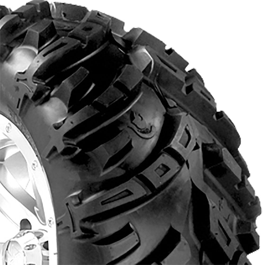 GBC Motorsports Spartacus 25   X8.00 R 12    43  DP BSW