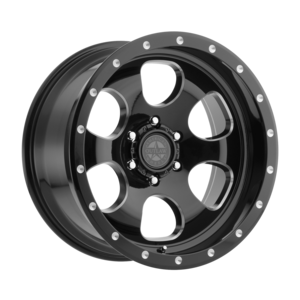 American Outlaw Truck Wheels & Rims | Discount Tire