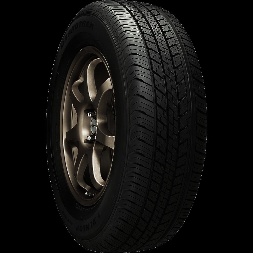Dunlop Grandtrek ST30 225  /60   R18   100H SL BSW  NI