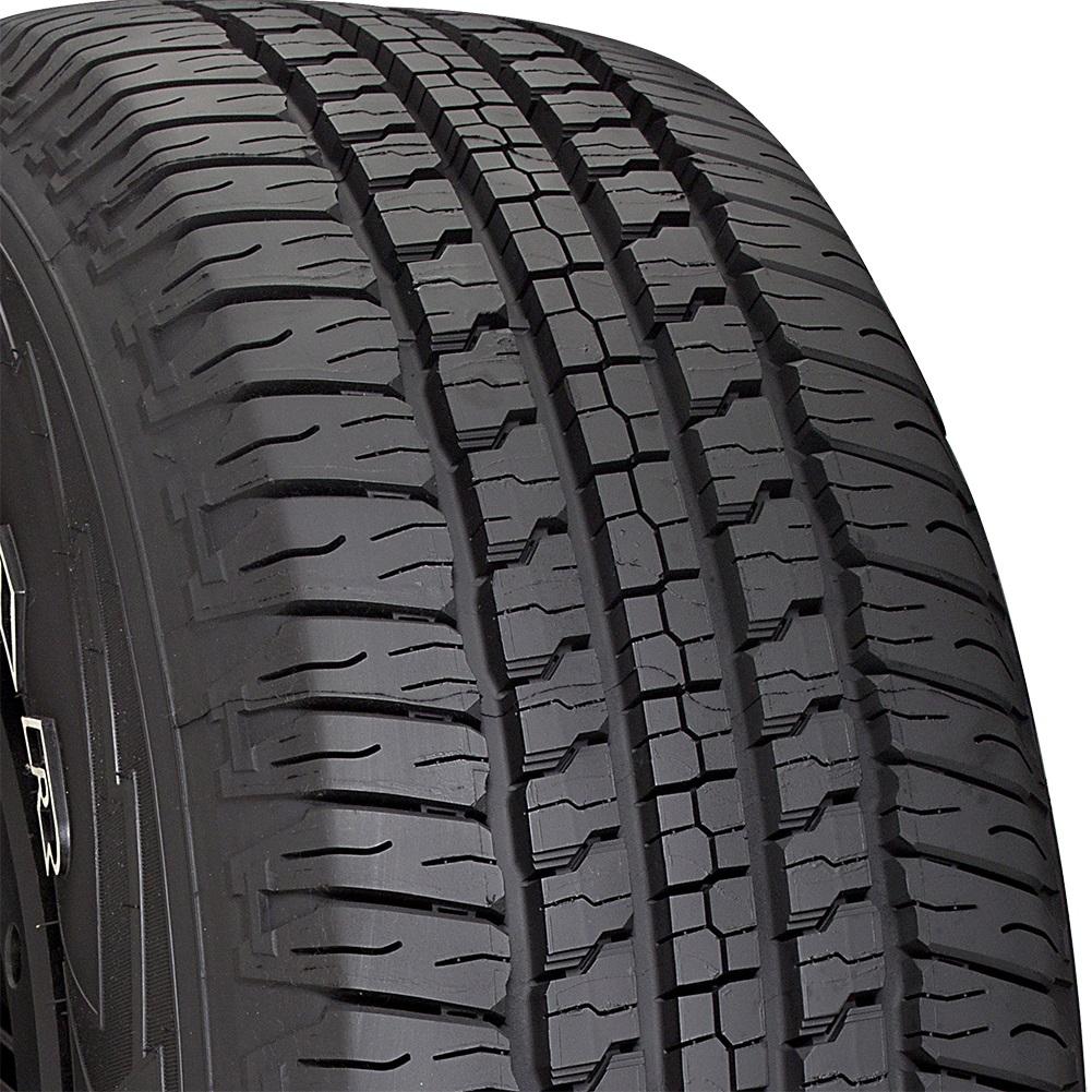 Goodyear Wrangler Fortitude Ht Tires Truck Passenger All