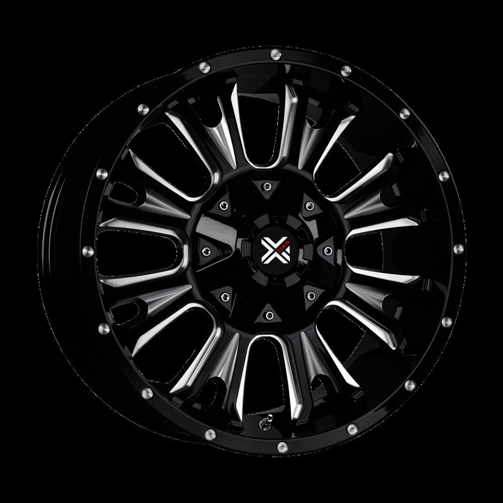 DX4 Renegade 20  X9     8-180.00 12  BKGLBM